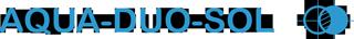 Aqua Duo Sol logó